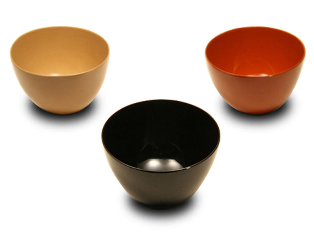 欅スープ椀
