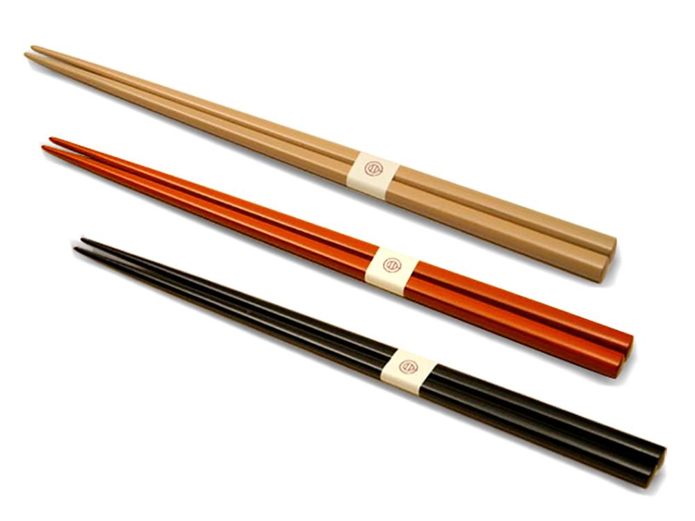 欅カジュアル箸